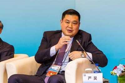 中国首富 身家高达1200亿是王思聪20倍