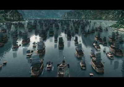 金陵十三钗电影票房 中国电影大制作投资的亏损点评——最高5.5亿