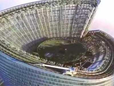 中国最高的酒店 中国最高大楼到底有多高
