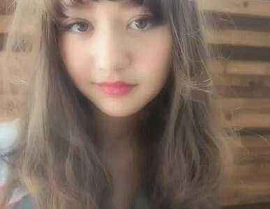 日本美小学生 日本12岁混血美少女网络爆红