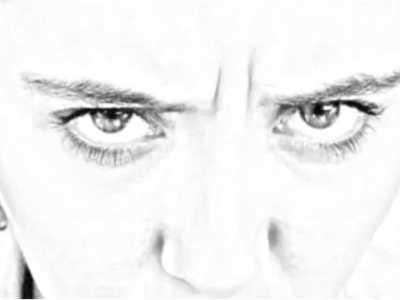 眉间祛皱纹 去除皱纹让你更显年轻
