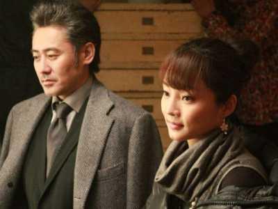 刘芊含老公 《结婚的秘密》开播