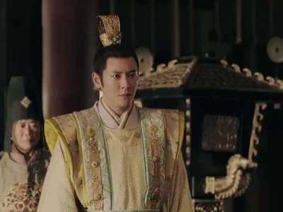 李世民老婆 李世民为什么要霸占李建成的妻子