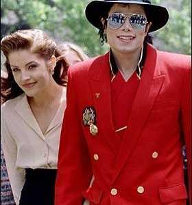 迈克杰克逊之死 杰克逊15岁女儿自杀未遂图片