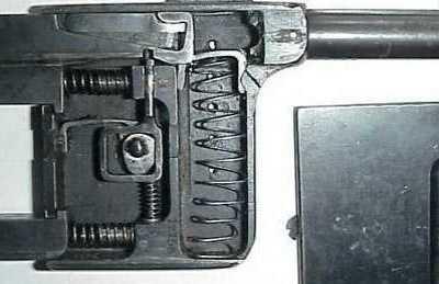 间谍枪 戒指门锁烟斗打火机都能杀人于无形