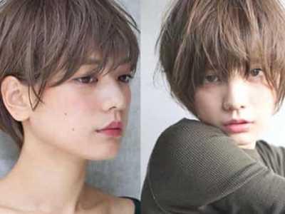 圆形脸适合什么发型 女生圆脸适合什么发型
