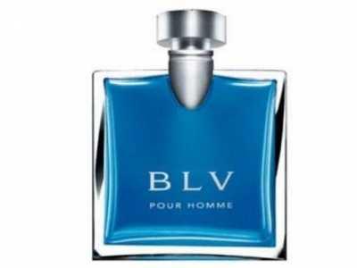 宝格丽海蓝男士香水 宝格丽男士香水有哪些