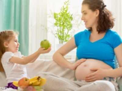 孕妇可以吃什么解毒 孕妇可以吃什么水果