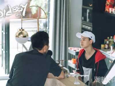 销售包包帽子怎么说 老男孩萧晗帽子包包什么牌子