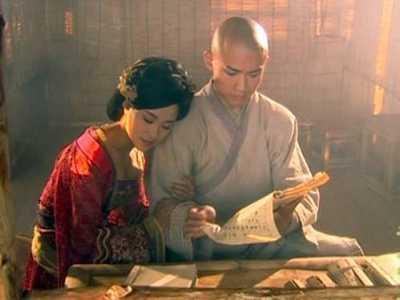 高阳公主 公主谋反最惨的却是吴王李恪