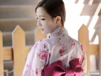 日本性文化 真实的日本女性是一种什么模样