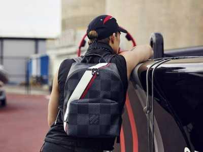 2017lv男士新款包包 LV2017美洲杯男士系列包袋