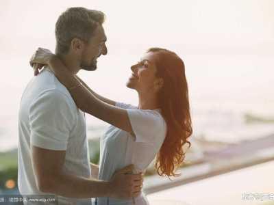 男人对婚姻的承诺 当男人这样对你时