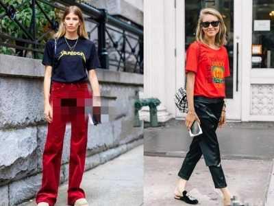 黑配红好看吗 黑色红色怎么搭配衣服