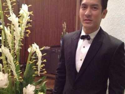 泰国男明星十大帅哥 真是帅到无可挑剔