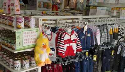 秋季童装什么时候进货 几点注意事项分析