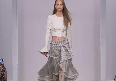 知名品牌女装 十大世界顶级女装品牌