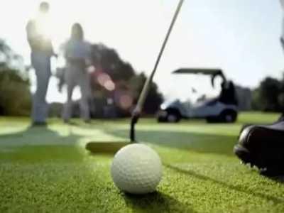 打高尔夫的技巧 学习高尔夫这门语言