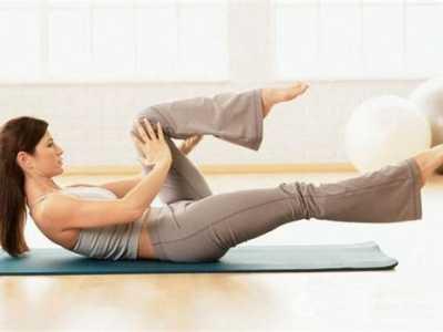 瑜珈后腹泻 做产后瑜伽需要注意什么