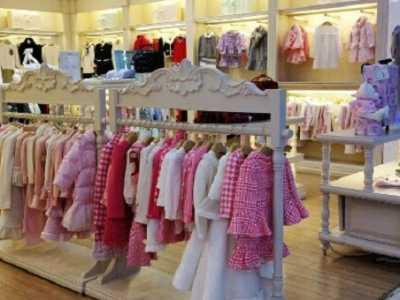 童装加盟店10大品牌 广东中低端童装店加盟10大畅销品牌有哪些