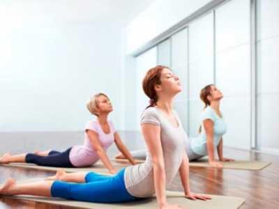 高血压练什么瑜珈 练瑜伽能降血压吗