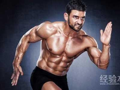 如何锻炼胸肌腹肌 想要安排一起练还得这么做