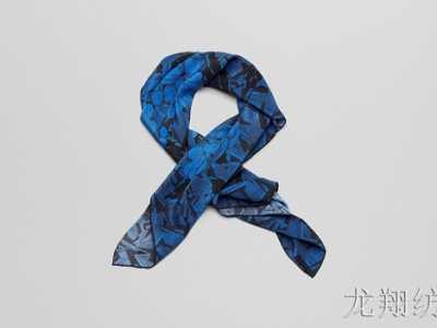 男士围巾围法图解 男士围巾的各种围法图解