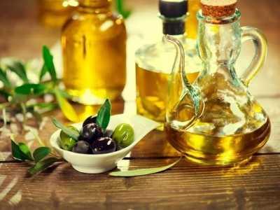 橄榄油头发 头发上的橄榄油怎么清洗