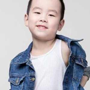 男宝宝发型设计图片 男宝宝创意发型图片