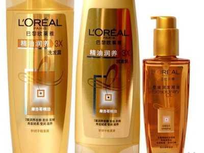 欧莱雅护发精油味道 欧莱雅护发精油的使用方法