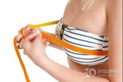 """女人的胸部一般多大 那么多大才叫""""大胸"""""""
