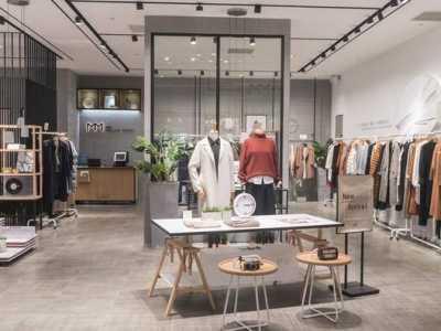 女装品牌服装加盟店 经营品牌女装加盟店需要注意的事项