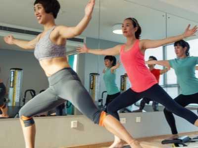 最适合女人的瑜珈动作 适合50岁以上女性练习的7个瑜伽体式