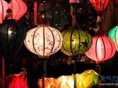 灯笼的做法 简单漂亮的花灯笼做法