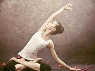 初学瑜珈难不难 舞韵瑜伽适合初学者吗