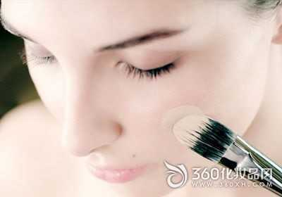 遮瑕膏的挑选小技巧 根据肤色来选合适色号
