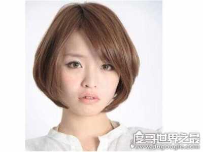 方脸剪什么发型好看 一款漂亮合适的发型才最能突出你的美