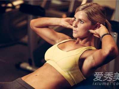做多少仰卧起坐能减肥 每天做多少个仰卧起坐能减肥