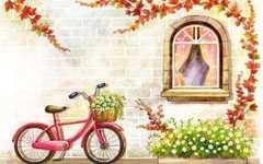 骑车日记 关于骑自行车的日记