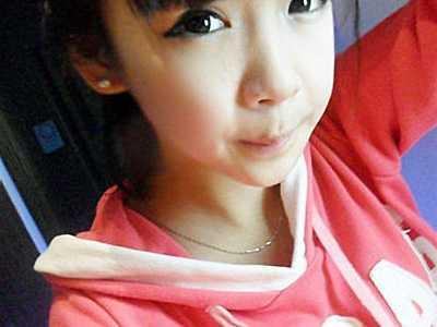 张依依照片 90后都用她的照片当头像